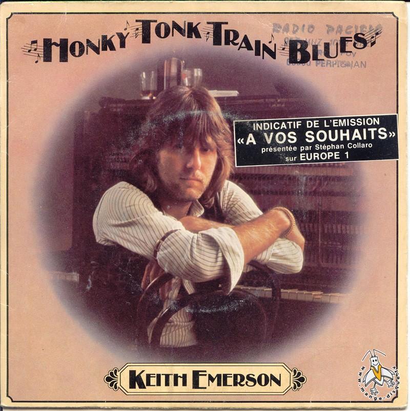 Disque Radio A Vos Souhaits Honky Tonk Train Blues Indicatif De L Emission