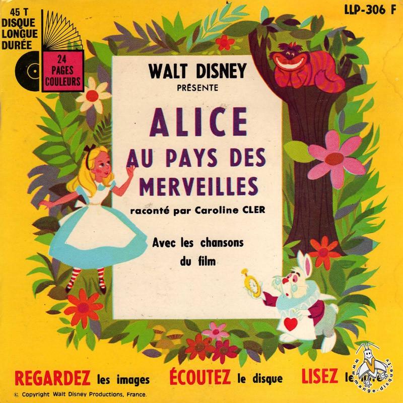<b>Alice</b> <b>au</b> <b>Pays</b> <b>des</b> <b>Merveilles</b>. | <b>Disney</b>-Planet