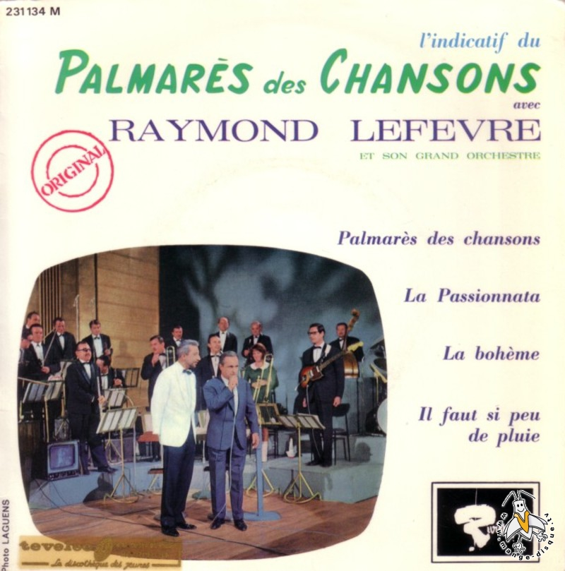 Raymond Lefèvre Et Son Grand Orchestre Raymond Lefevre And His Orchestra Soul Coaxing