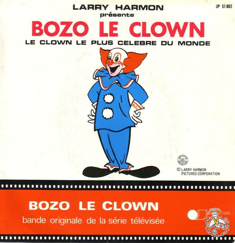 BOZO THE CLOWN | eBay