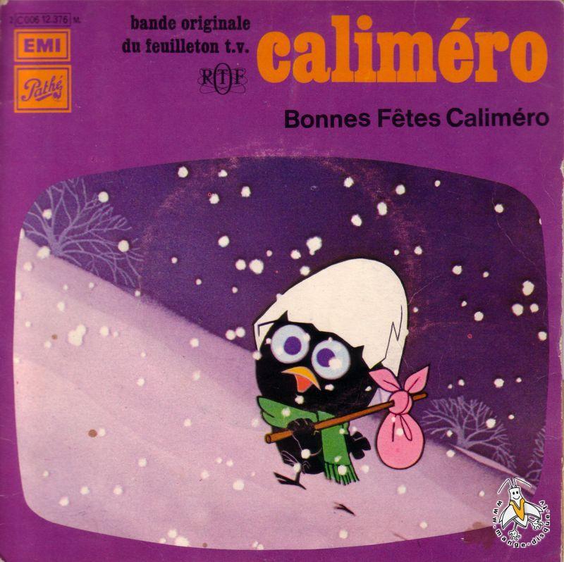 die calimeros youtube