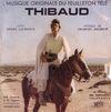 disque live thibaud chevalier des croisades musique originale du feuilleton thibaud variante pochette carton
