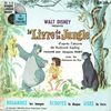disque film livre de la jungle walt disney presente le livre de la jungle 33t