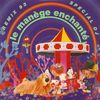 disque animation divers manege enchante remix 93 special dj le manege enchante cd single