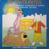 disque compilation compilation tv favourites wombles the magic roundabout