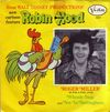 disque film robin des bois from walt disney productions new cartoon feature robin hood