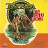 disque compilation compilation tarzan fils de la jungle
