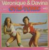 disque emission gym tonic veronique et davina gym tonic vol 2