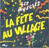 disque celebrite celebrites les muscles la fete au village